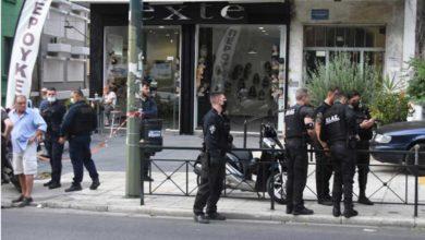 Photo of სროლა ათენის ცენტრში: მსხვერპლი სოხუმელი ბერძენი აღმოჩნდა