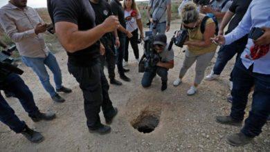 Photo of როგორ მოახერხა 6-მა პატიმარმა ისრაელის ყველაზე დაცული ციხიდან გაქცევა