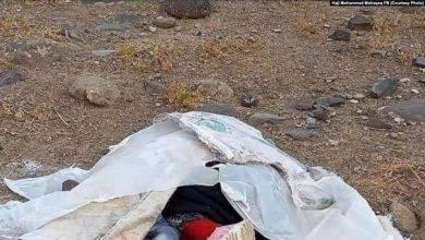 Photo of ქაბულში შიმშილისგან დაღუპული რვა ობოლი ბავშვი იპოვეს