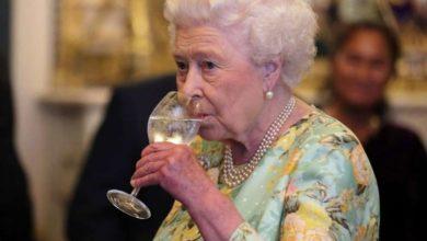 Photo of ელისაბედ მეორეს ალკოჰოლის დალევა აუკრძალეს