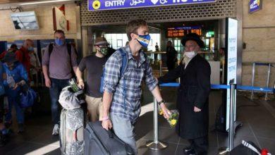 Photo of 1-ლი ნოემბრიდან ისრაელში ვაქცინირებულ ან კორონავირუსისგან გამოჯანმრთელებულ უცხოელ ტურისტებს დაუშვებენ