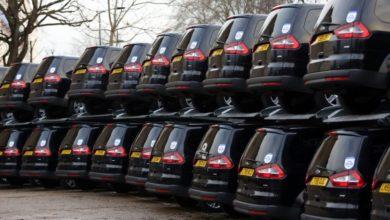 Photo of ლონდონის ტაქსის კომპანია მძღოლებს თვეში 5000 ფუნტს სთავაზობს