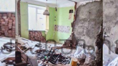 Photo of რა ხდებოდა 48 საათით ადრე იმ ბინაში, რომლის რემონტსაც სახლის ჩამონგრევა მოჰყვა (ვიდეო)