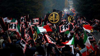 "Photo of იტალიის სენატმა მთავრობას ნეონაცისტური პარტია ""ფორცა ნუოვას"" დაშლის თხოვნით მიმართა"