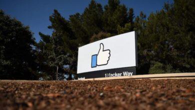 Photo of Facebook-ის გათიშვა ჩინეთის სახელმწიფოს მიერ დაფინანსებული ჰაკერების ჯგუფს უკავშირდება – Bloomberg