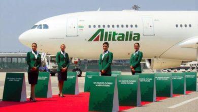 Photo of 75-წლიანი ეპოქა დასრულდა – Alitalia გაკოტრდა