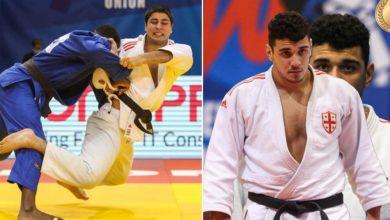 Photo of 4-ჯერ აჟღერდა საქართველოს ჰიმნი – იტალიაში კიდევ ორი ქართველი ძიუდოისტი გახდა მსოფლიო ჩემპიონი ახალგაზრდებს შორის