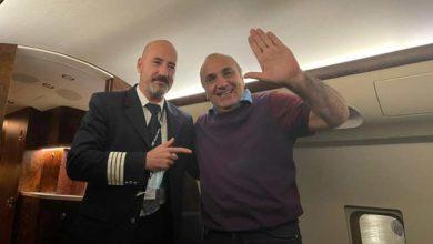 Photo of ტარიელ ონიანი ესპანეთის ციხიდან გაათავისუფლეს