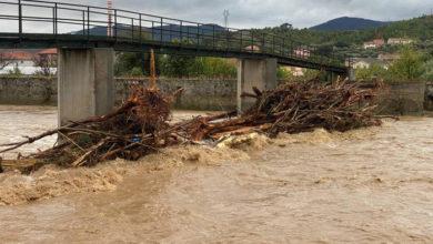 """Photo of იტალიის 3 რაიონში საფრთხის """"წითელი"""" დონე გამოცხადდა უამინდობის გამო"""